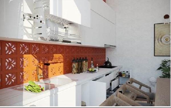 tủ bếp có năng